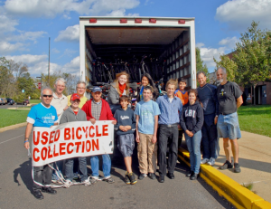 The 2011 Newtown Rotary Club Collection